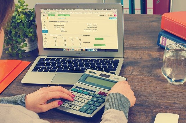 The Financial Statement As Well As Budgeting Service