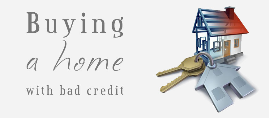 Consider 3 Things for Home Loans for Low Credit Scores in Houston, TX