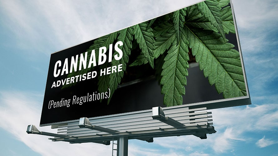 Combining Cannabis Brands Advertising And Knowledge