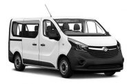 Minibus hire Northampton - The best service for group travels: