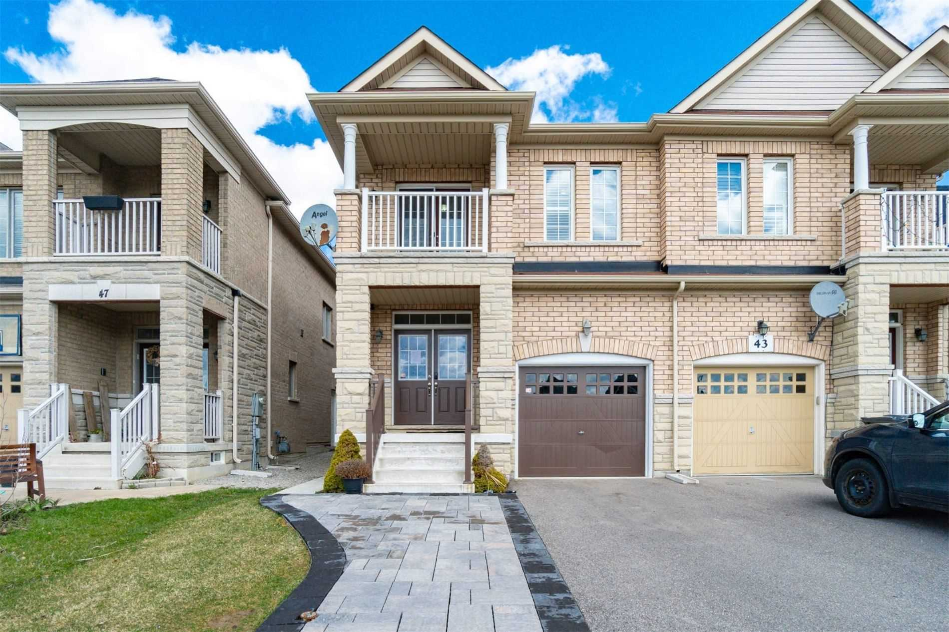 house for sale in Kleinburg