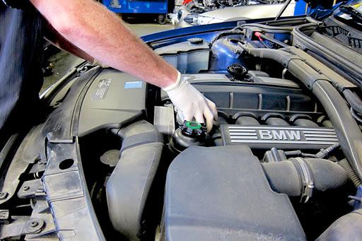 We sharpen an exciting look of BMW Repair  services Santa Clara