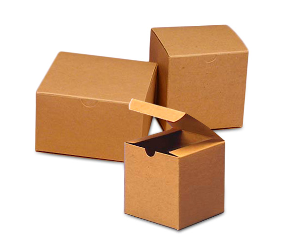 Kraft Boxes: Uses and Important Features