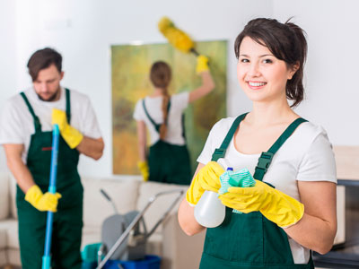 Best Secrets To Hiring A House Cleaning Services!