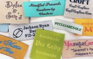Personalization Options For Clothing Tags