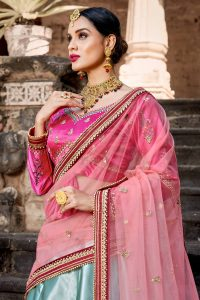 Designer Traditional Saree online