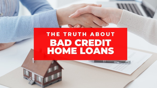 A Few Things to Remember about the 500 Credit Score Home Loans in Houston