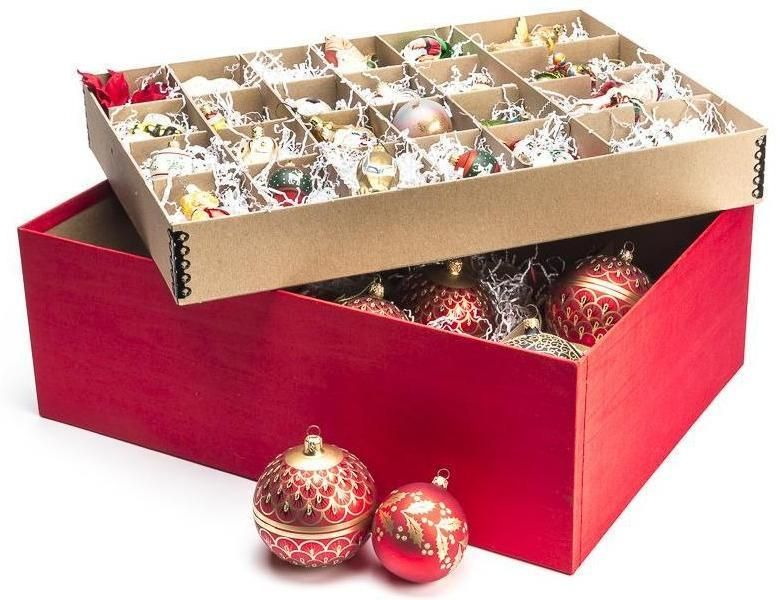Beautiful Custom Design Ornament Boxes That You Need: