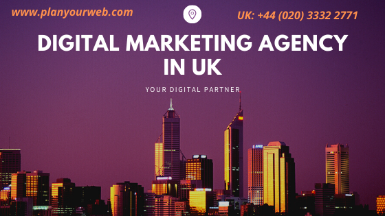 How to Know About Top Digital Marketing Agencies in UK