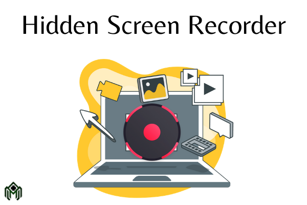 Remotely Record Any Phone Screen Hidden