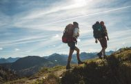 6 Hiking Trails in Europe to Tackle This Spring