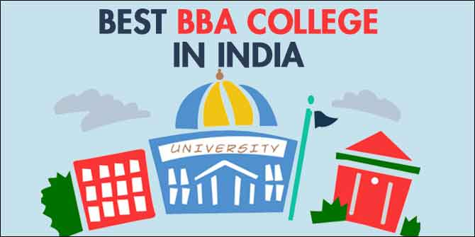 List of Best BBA colleges in India