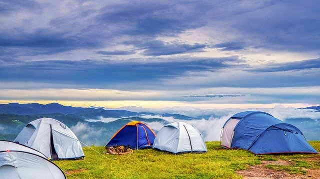 8 FREE WASHINGTON CAMPGROUNDS, FROM THE MOUNTAINS TO THE COAST