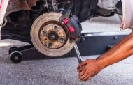 Maintaining the Brakes of Your Car