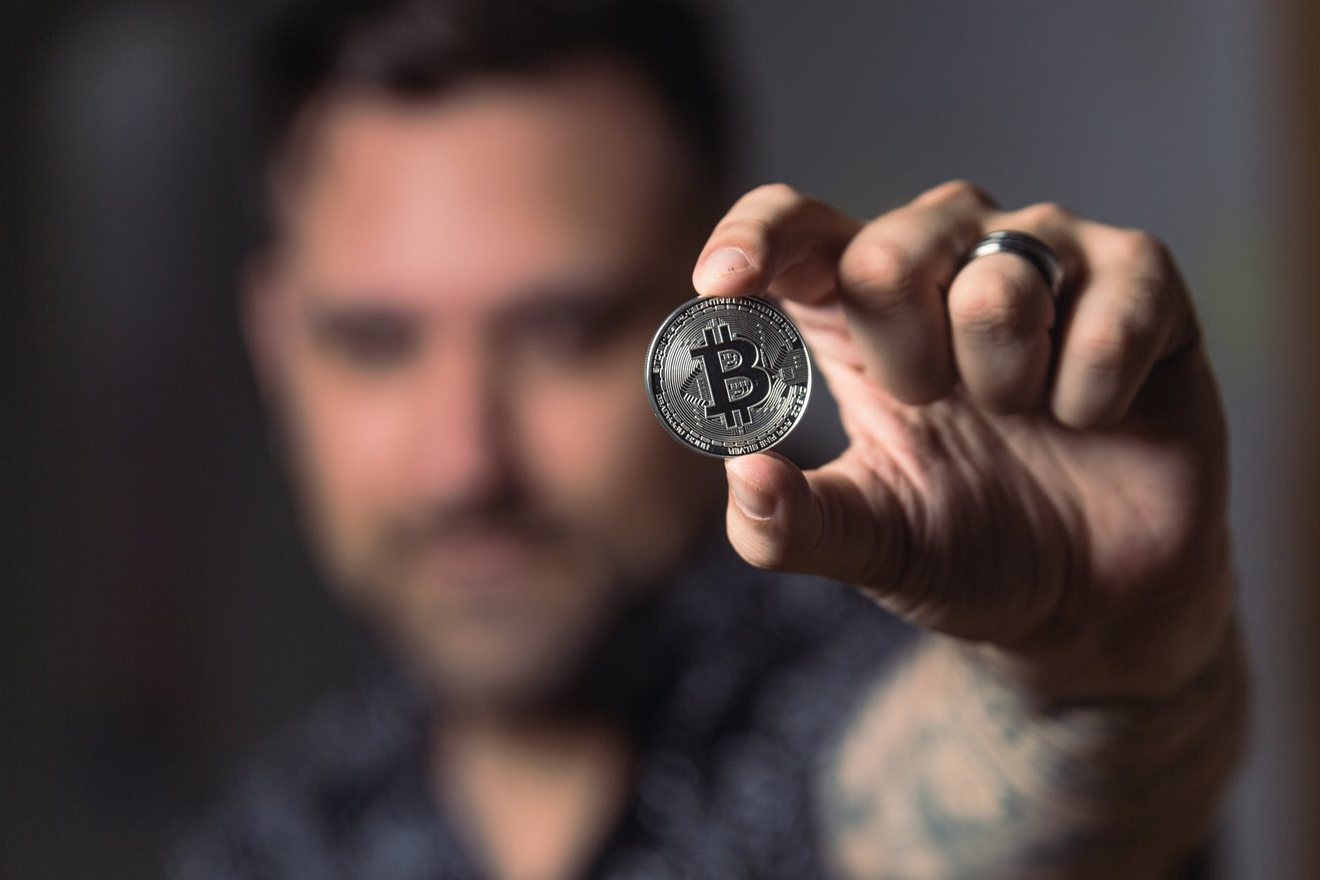 4 Things You Must Think About When Customizing Challenge Coins
