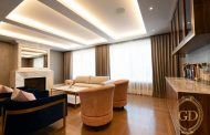 Decorative Window Treatments for Beautifying Big Windows