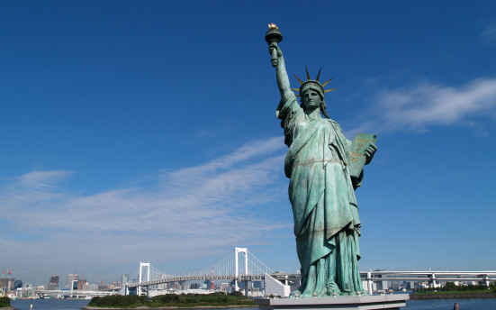 Best Tourist Place OF Attractions in the USA
