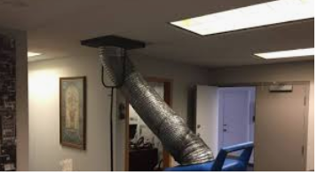 Dryer Vent Cleaning Service- An Important Service To Go With
