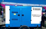 15 kVA Genset on Rent Specification
