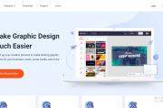 DesignCap: easy and free graphics Designer