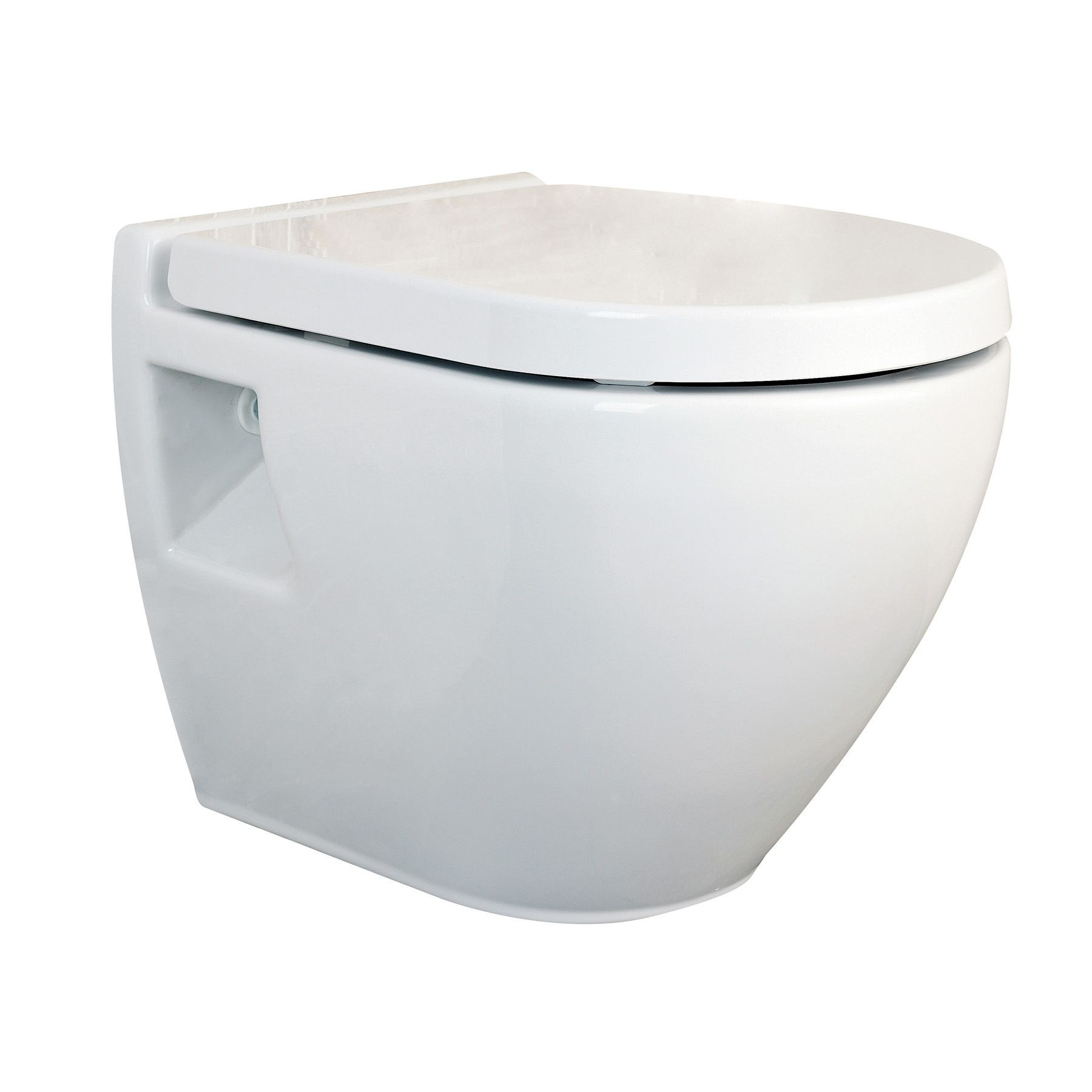 How a wall Mounted Toilet is Best for your Bathroom?