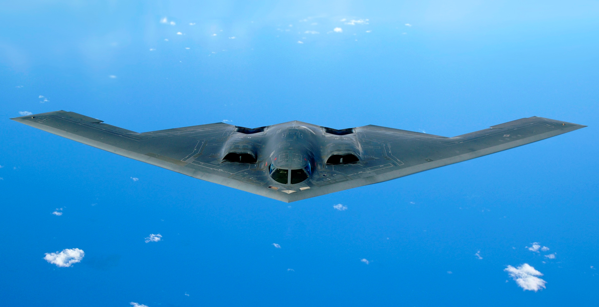 B-2A Deployment to Diego Garcia – What It Means