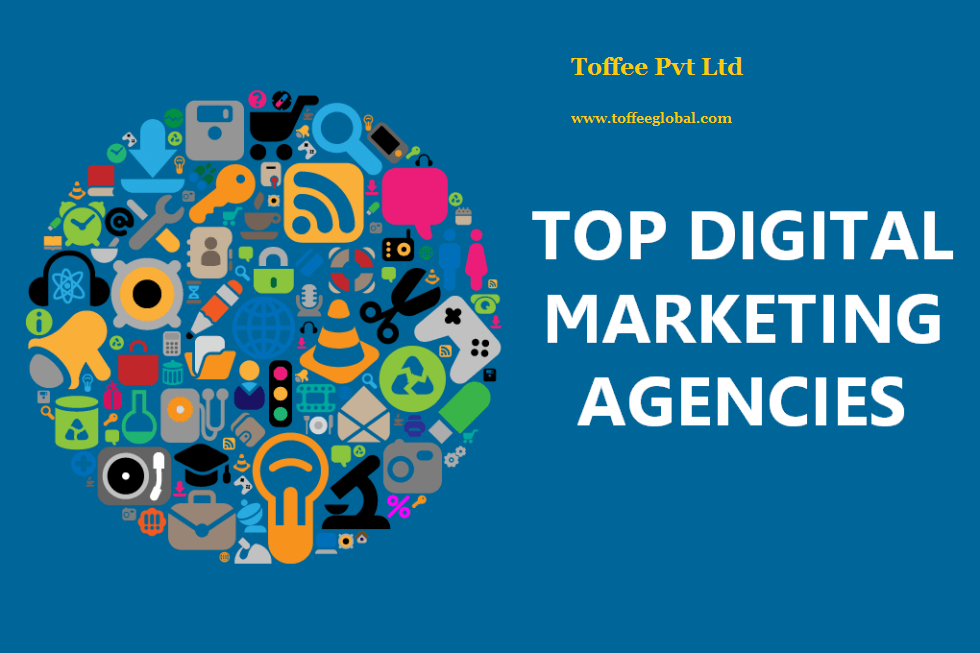 The One-Stop Solution for Digital Marketing in Noida