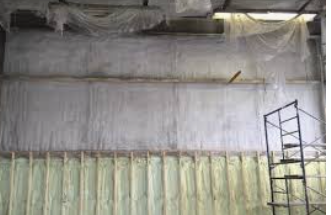 Get fireproofing repair services for your premises to prevent fire damages