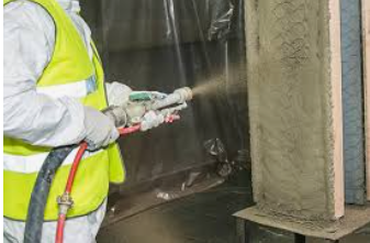 Get your home fireproofed by best insulation contractors
