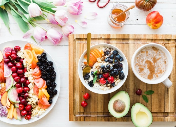 3 Easy & Healthy Recipes that Your Little One Will Love