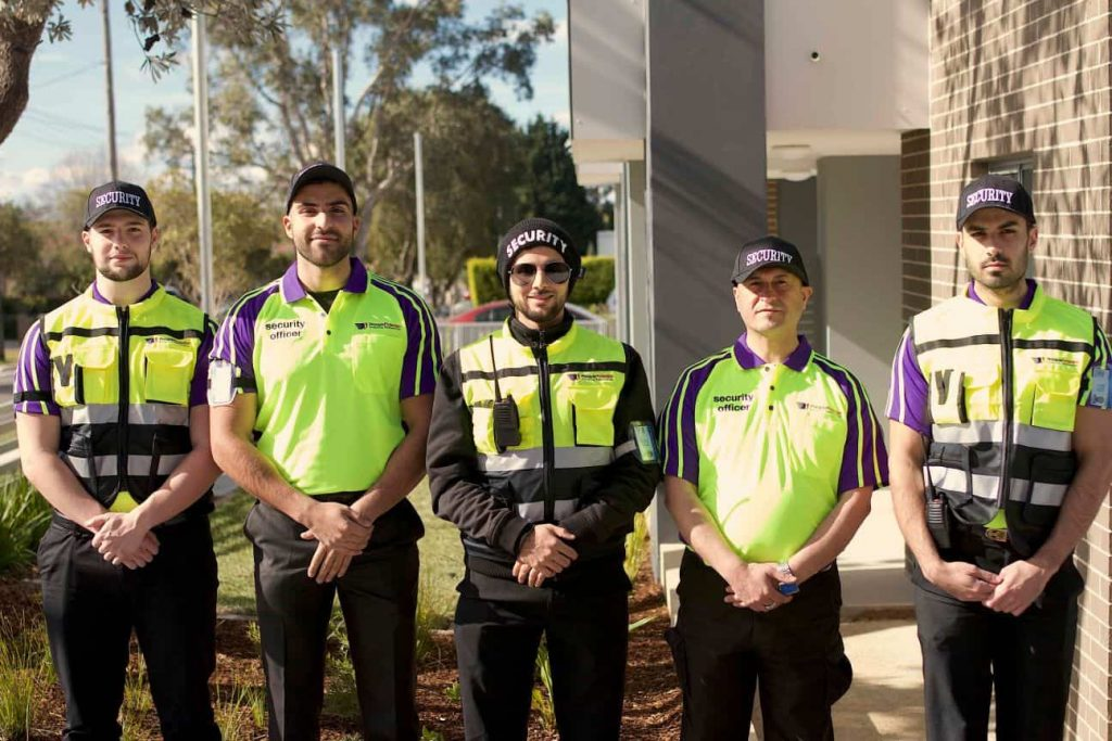 Myths about Hiring Security Guards in Melbourne Debunked Here