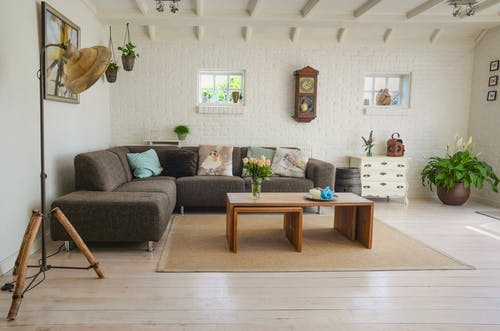 Move into Comfortable and Luxurious Furnished Homes for a Better Life