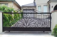 3 Things to Consider When Buying Wrought Iron Fences Caulfield