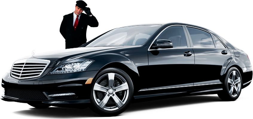 What to Expect from the Professional Chauffeurs of Taxi Reading
