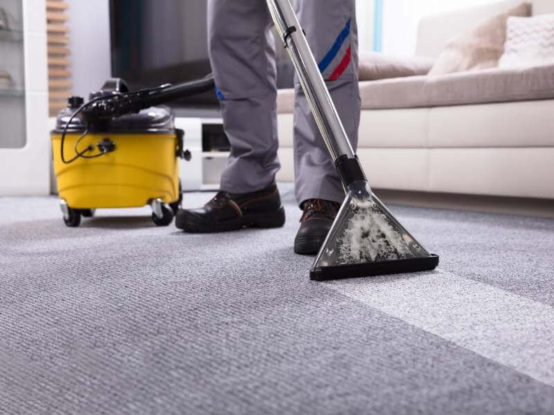 Don't Worry About Urgent Get-Togethers Because Upholstery Cleaning Mesa Is Here.