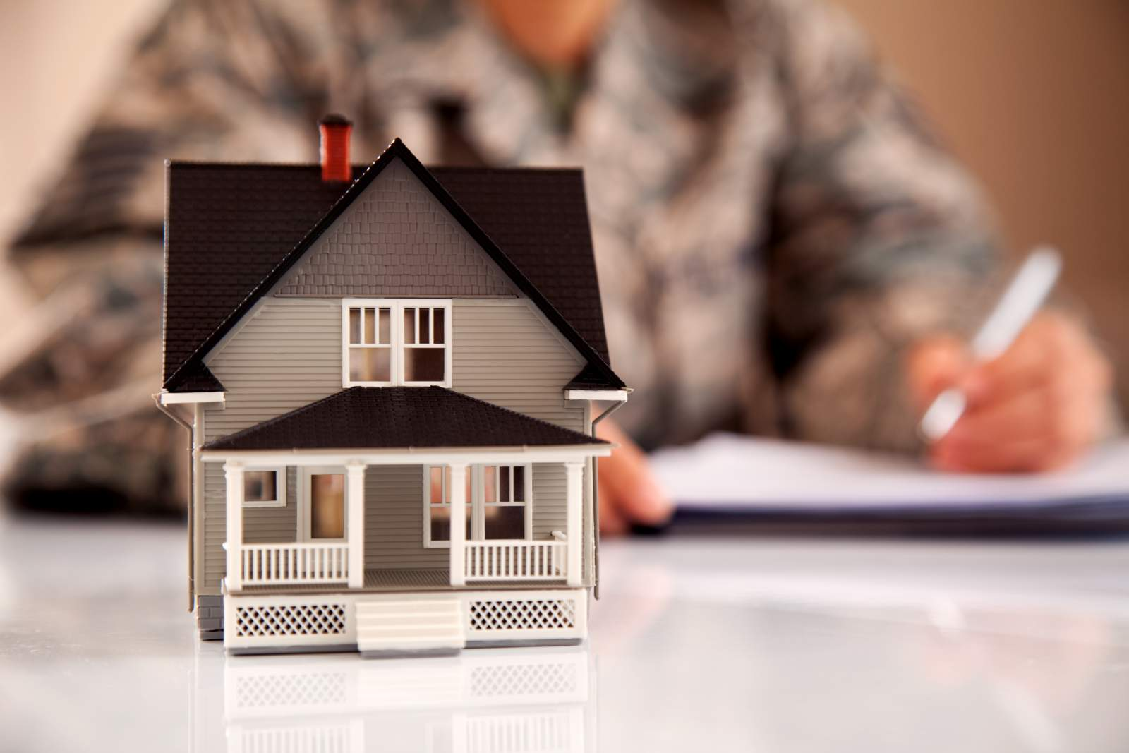 Things You might have been Doing in the Wrong Way for a VA Home Loan in Houston