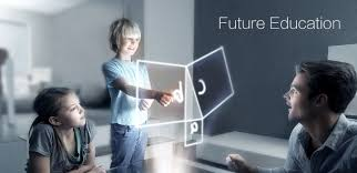 What will the Future of Education look like?