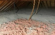 What are the Different Kinds of Insulation Materials?