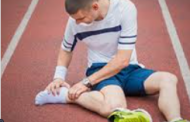 Get quality treatment for sports injury