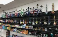 Online Smoke Shop