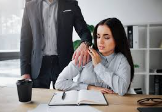 Work Place Sexual Harassment in San Diego