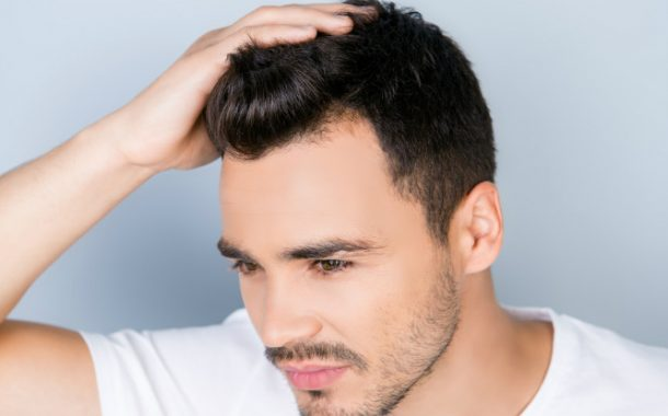 Choosing Hair Care Products For Men