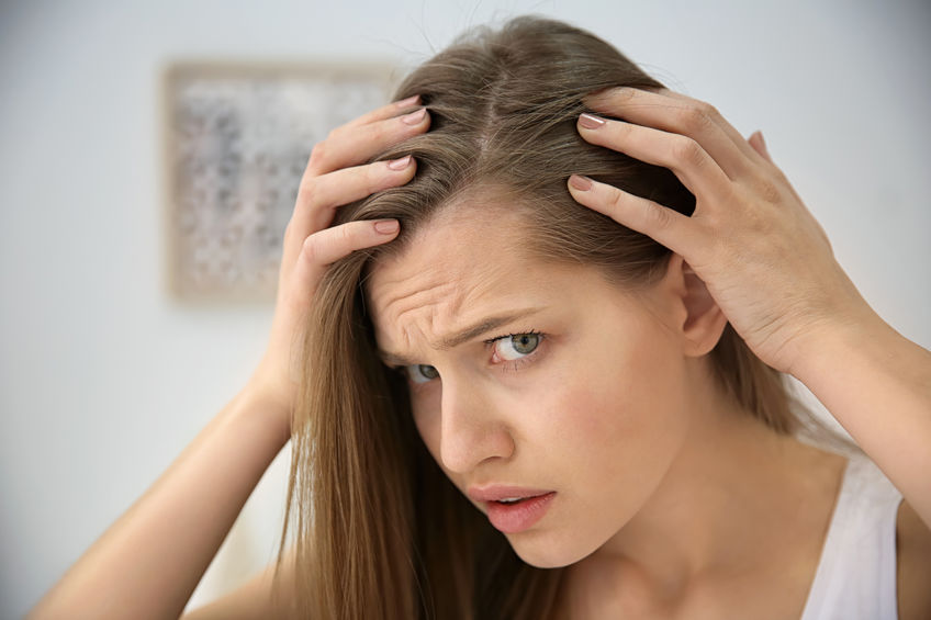 Hair Care For Hair Loss - Tips To Take Care Of Your Hair