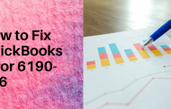 How to Fix QuickBooks Error 6190-816