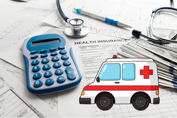 Sunknowledge Answers All Your Ambulance Billing Queries