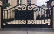 3 Advantages of Wrought Iron Gates Kew