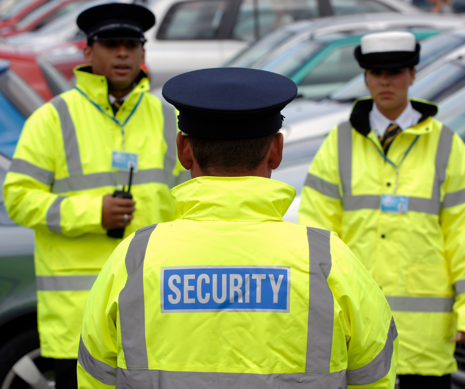 Why the Security Guards are Crucial in Every Business Owner's Life in Melbourne