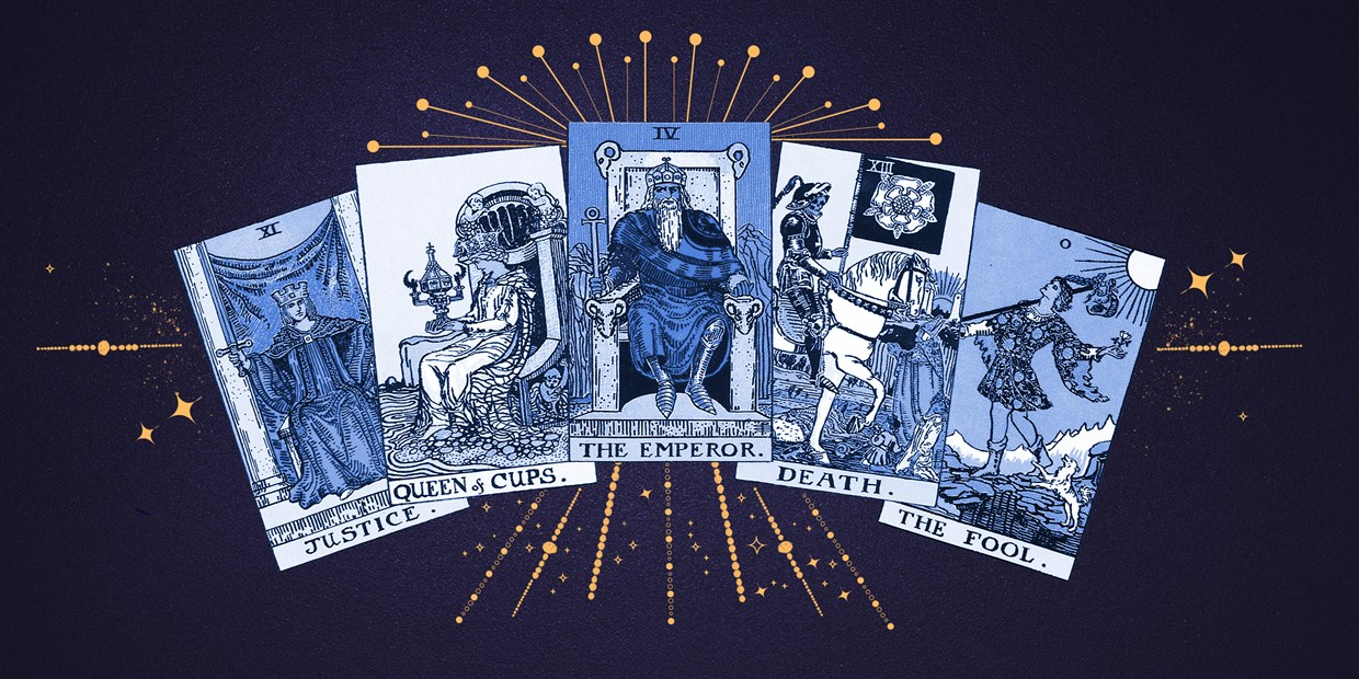 Want to know how to Read the Tarot Cards?
