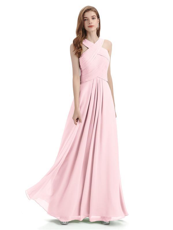 What Makes a Blush Bridesmaid Dress a Glamorous Choice