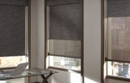 Solar dual shades- A solution to all window problems